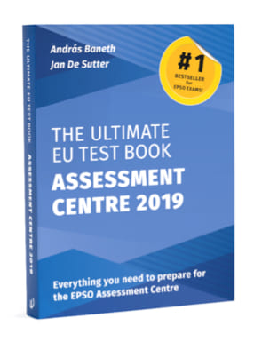 Assessment Centre 2019