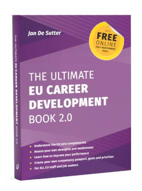 EU Career Development Book